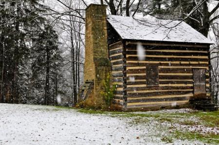 History-Log-Cabin