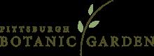 Pittsburgh Botanic Garden Logo