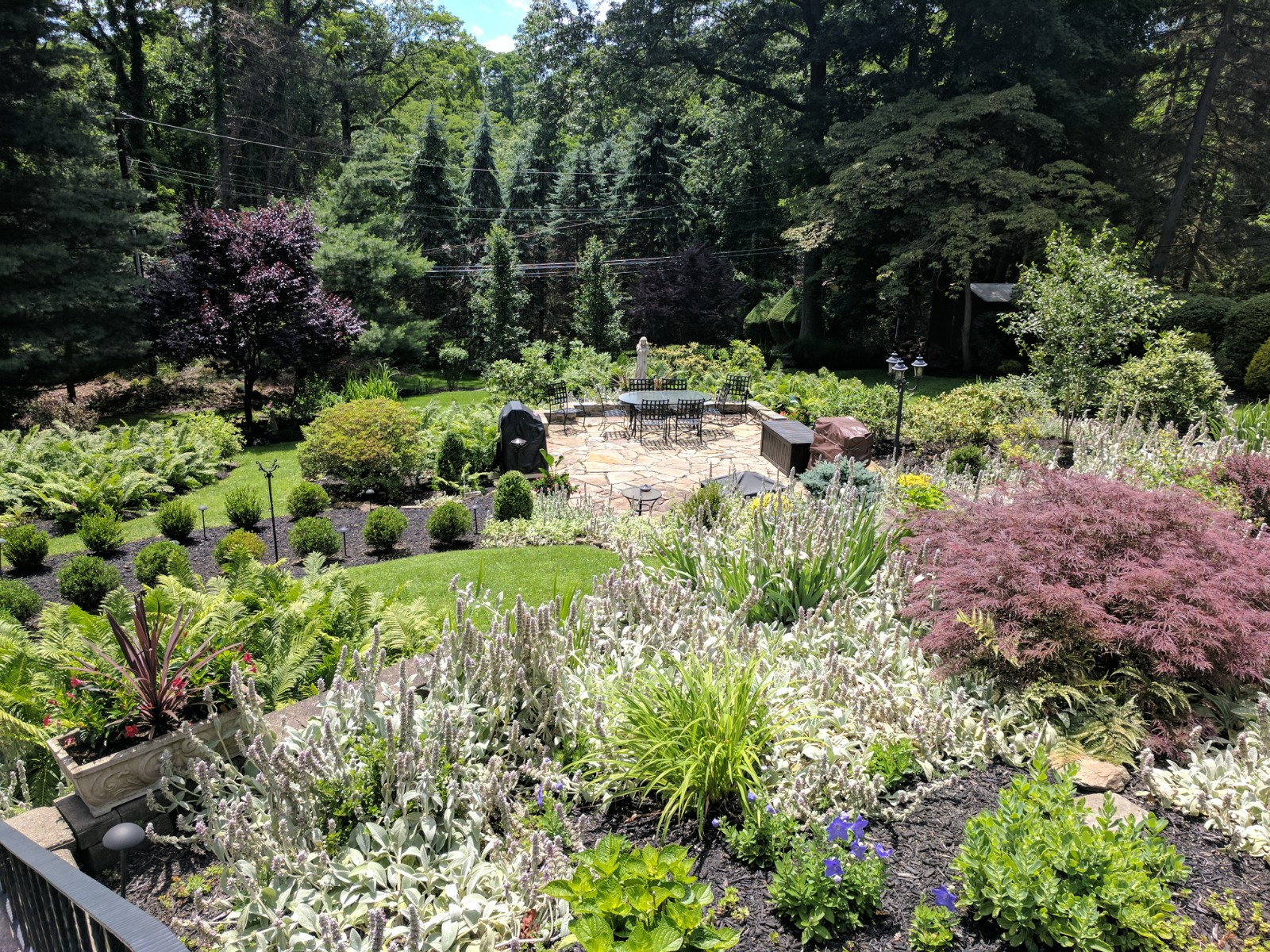 Town And Country Garden Tour
